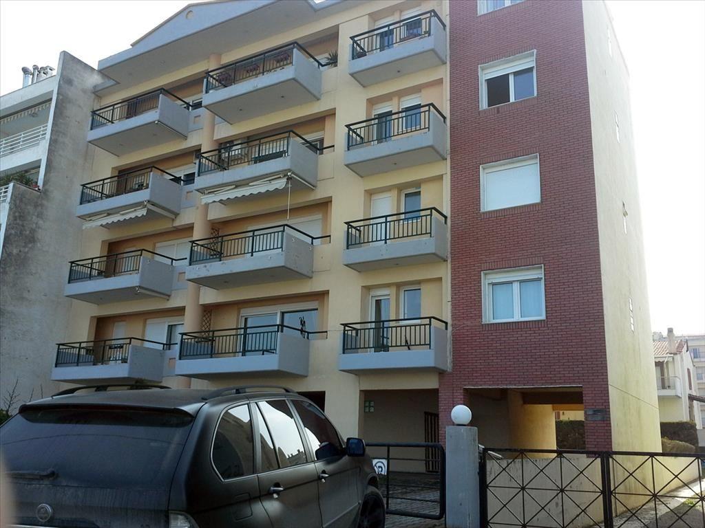 Квартира в Салониках, Греция, 102 м2 - фото 1