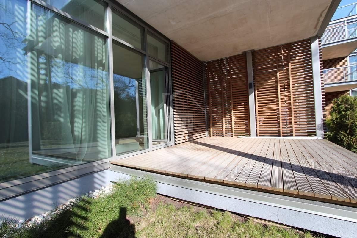 Квартира в Юрмале, Латвия, 112 м2 - фото 1