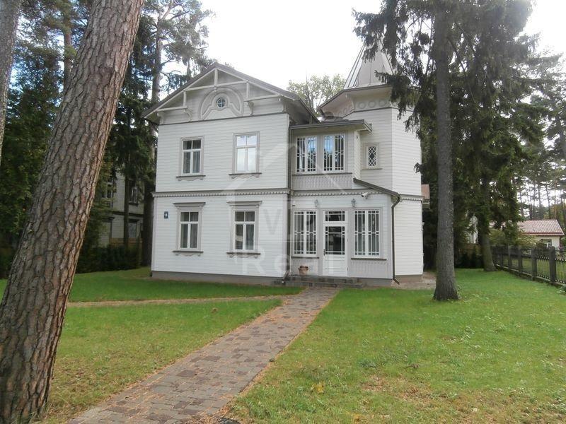 Дом в Юрмале, Латвия, 705 м2 - фото 1