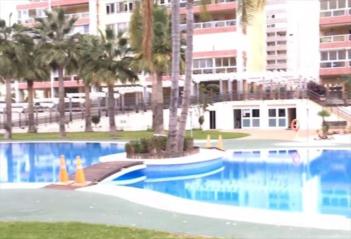 Апартаменты в Бенидорме, Испания, 95 м2 - фото 1