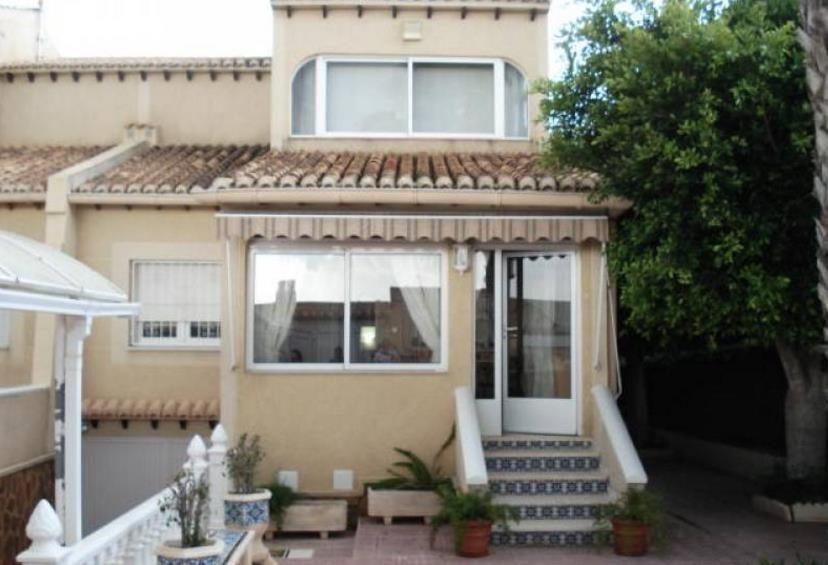 Купить дом на лос балконес