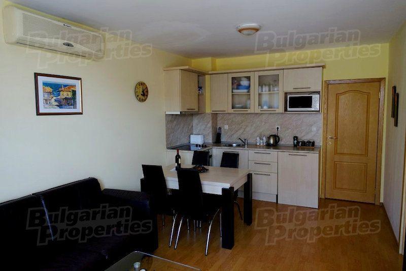Апартаменты в Святом Власе, Болгария, 81 м2 - фото 1