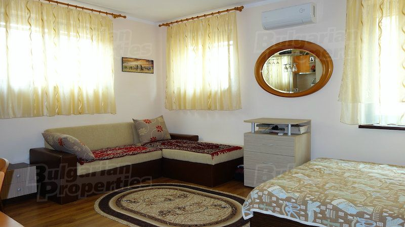 Студия в Кошарице, Болгария, 43.15 м2 - фото 1