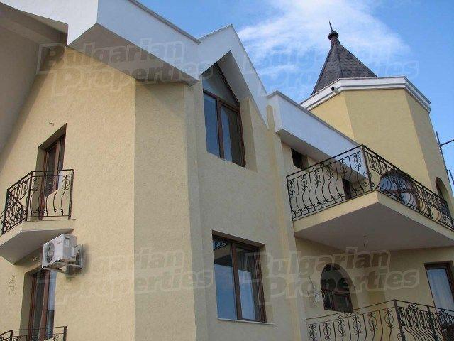 Вилла в Албене, Болгария, 302 м2 - фото 1