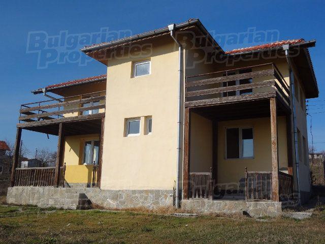 Дом в Бургасе, Болгария, 600 м2 - фото 1