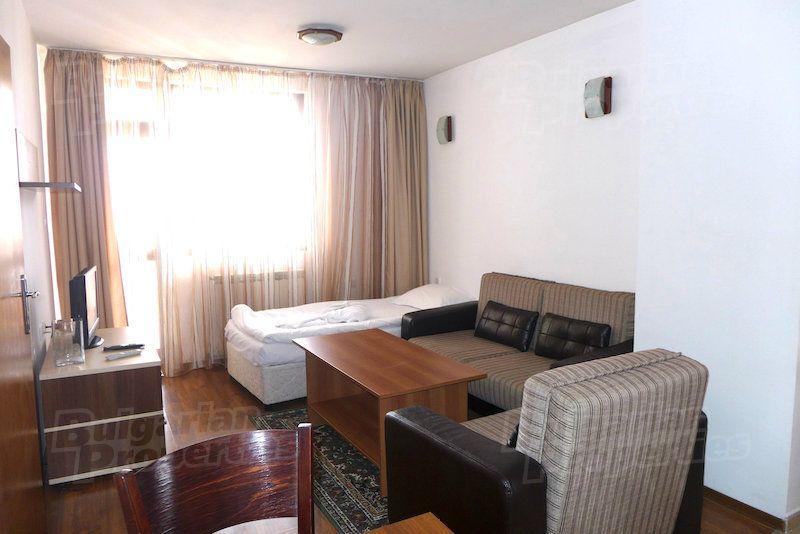 Апартаменты в Банско, Болгария, 111 м2 - фото 1