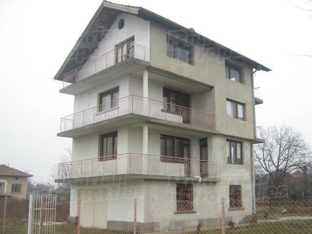 Дом в Видине, Болгария, 900 м2 - фото 1