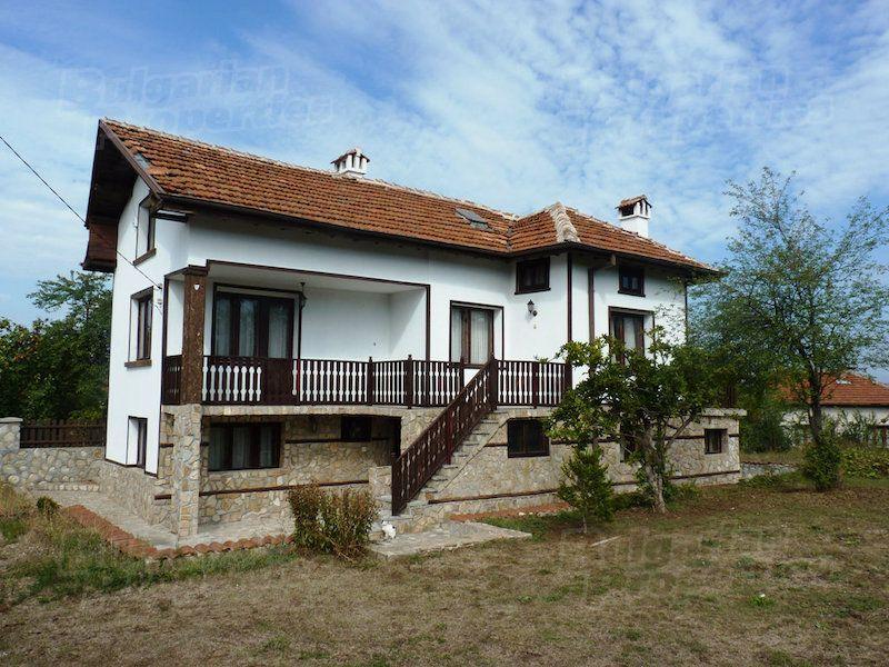 Дом в Боровце, Болгария, 210 м2 - фото 1