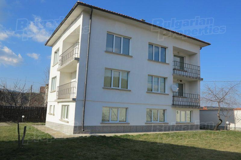 Дом в Боровце, Болгария, 677 м2 - фото 1
