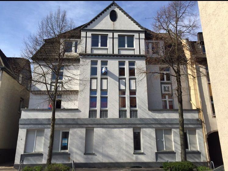 Доходный дом в земле Северный Рейн-Вестфалия, Германия, 710 м2 - фото 1