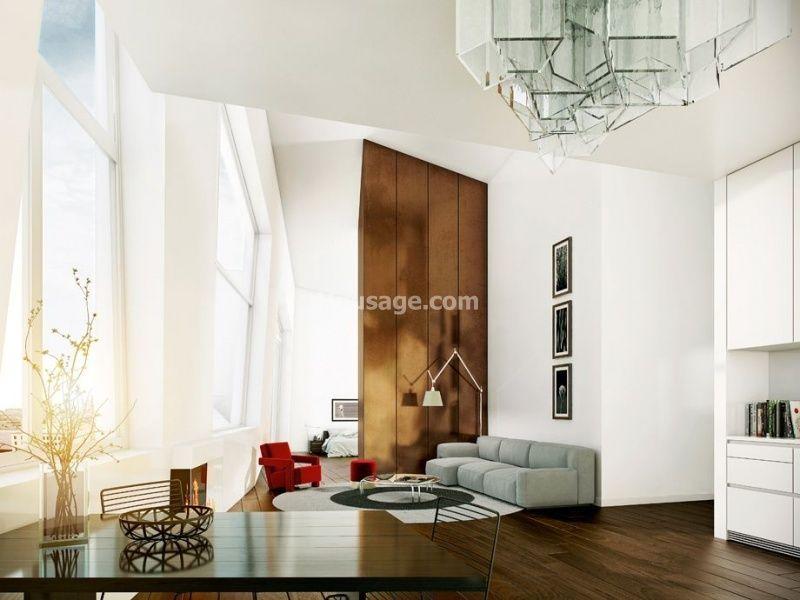 Квартира в Берлине, Германия, 103.6 м2 - фото 1