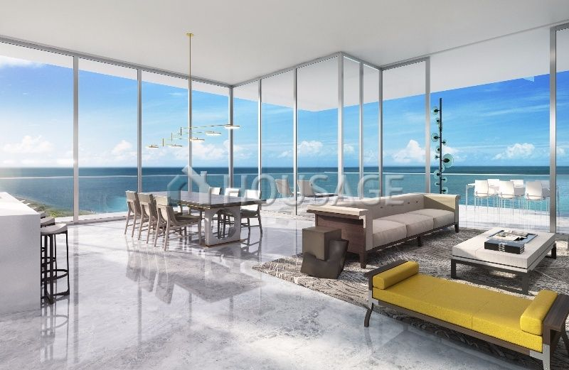 Квартира в Майами, США, 214 м2 - фото 1