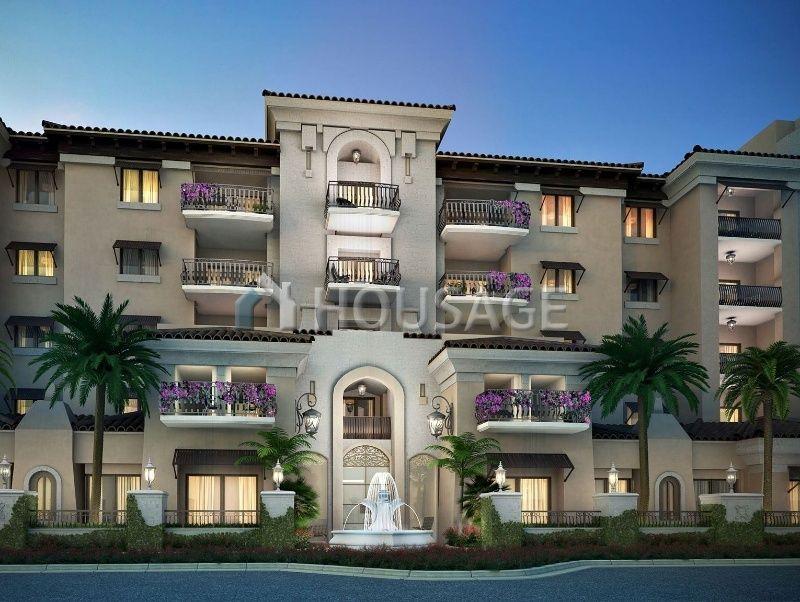 Квартира Корал Гейблс, FL, США, 122 м2 - фото 1