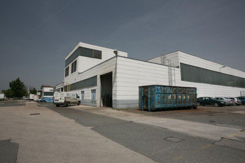 Офис в Мариборе, Словения, 7300 м2 - фото 1