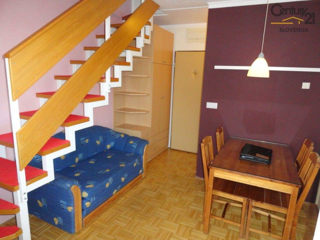 Квартира в Мариборе, Словения, 45 м2 - фото 1