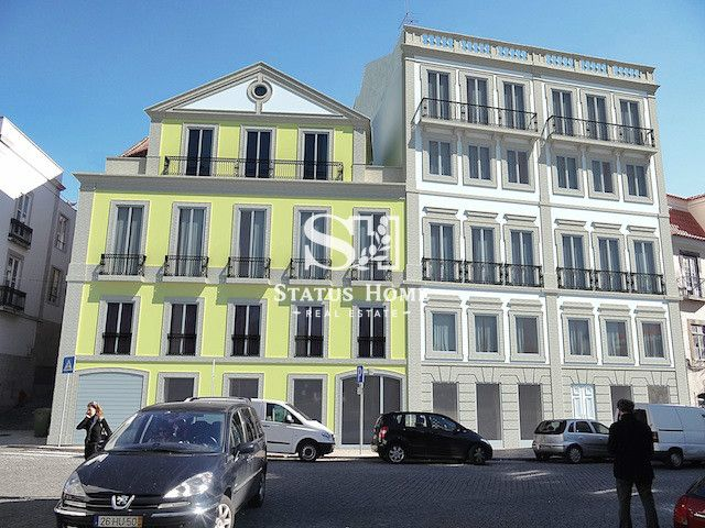 Инвестиционный проект в Лиссабоне, Португалия, 5003 м2 - фото 1