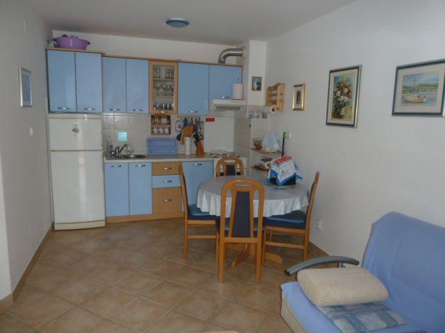 Квартира в Фажане, Хорватия, 44 м2 - фото 1