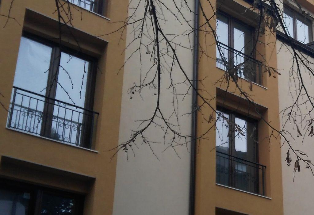 Квартира в Варне, Болгария, 117 м2 - фото 1
