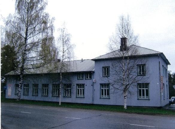 Кафе, ресторан в Энонкоски, Финляндия, 381 м2 - фото 1