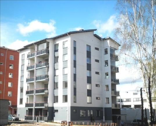 Квартира в Савонлинне, Финляндия, 73 м2 - фото 1
