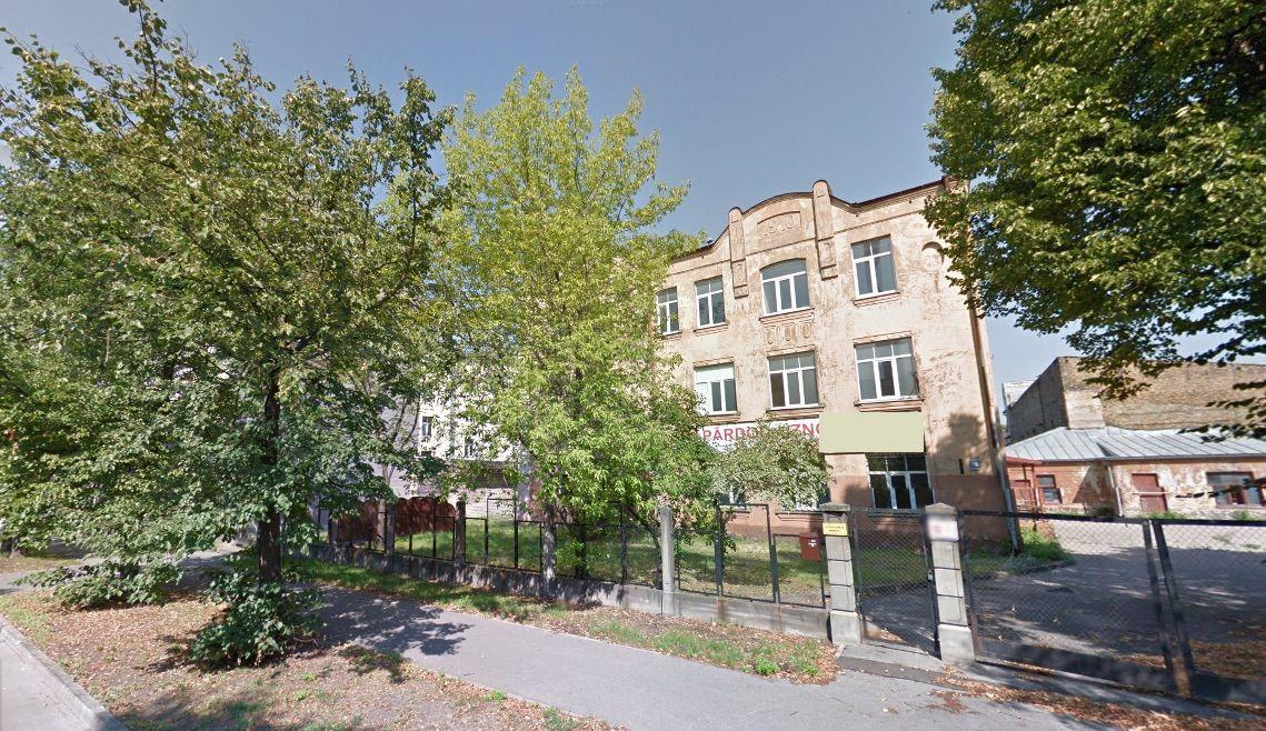 Дом в Риге, Латвия, 2045 м2 - фото 1