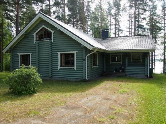 Дом в Савонранта, Финляндия, 146 м2 - фото 1