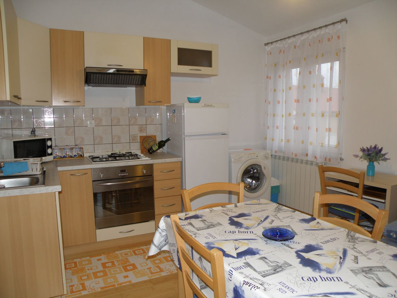 Апартаменты в Фажане, Хорватия, 33 м2 - фото 1