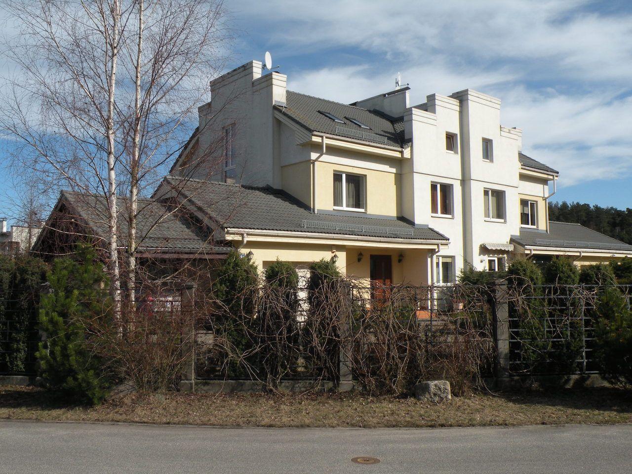 Дом в Риге, Латвия, 268 м2 - фото 10