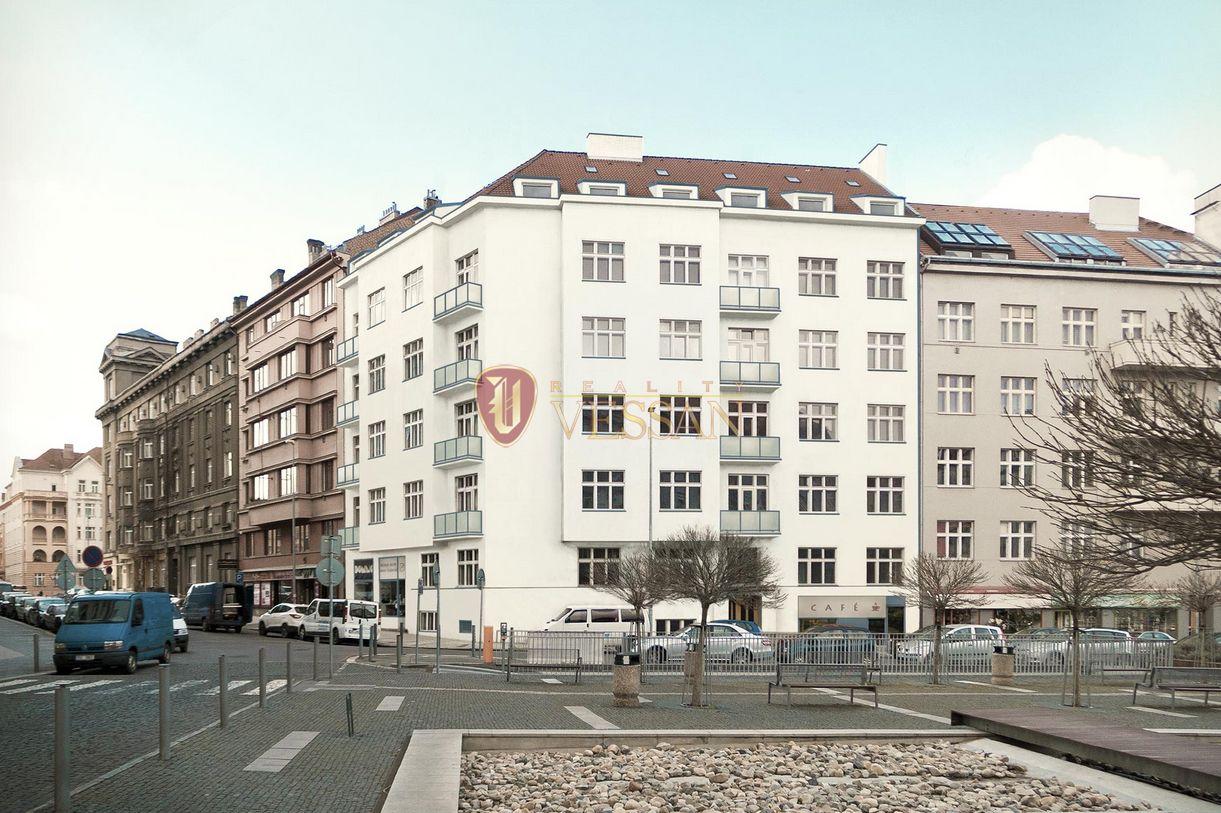 Офис в Праге, Чехия, 161 м2 - фото 1