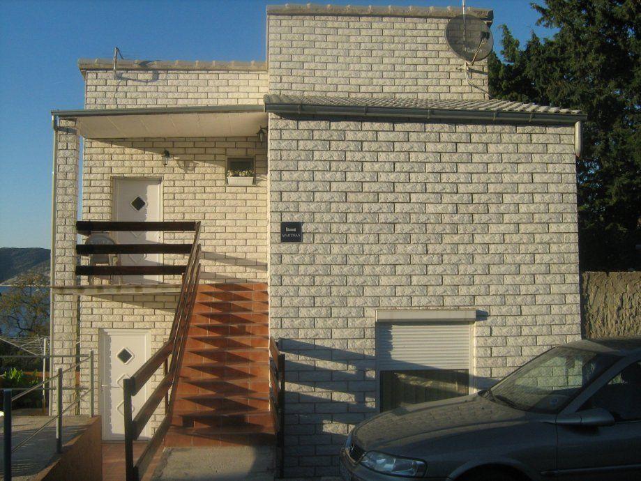 Апартаменты в Южной Далмации, Хорватия, 53.54 м2 - фото 1