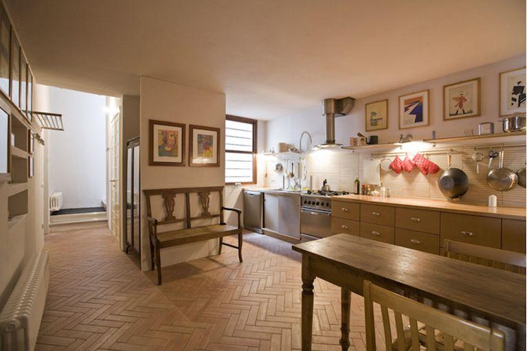 Квартира в Умбрии, Италия, 155 м2 - фото 1