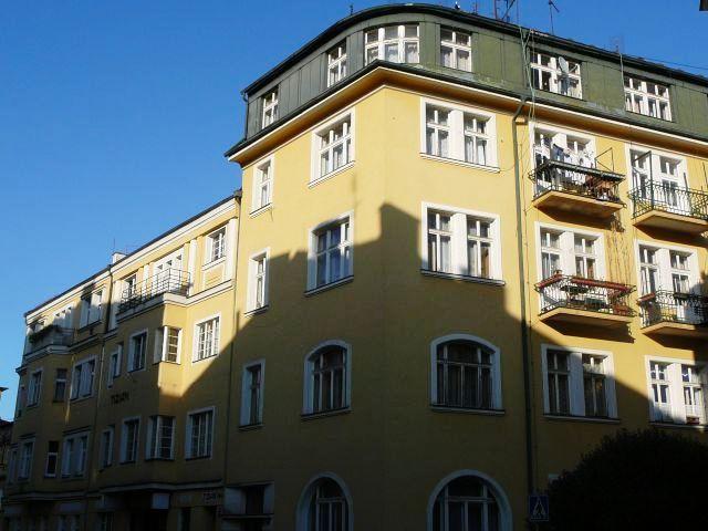 Квартира в Марианске-Лазне, Чехия, 122 м2 - фото 1