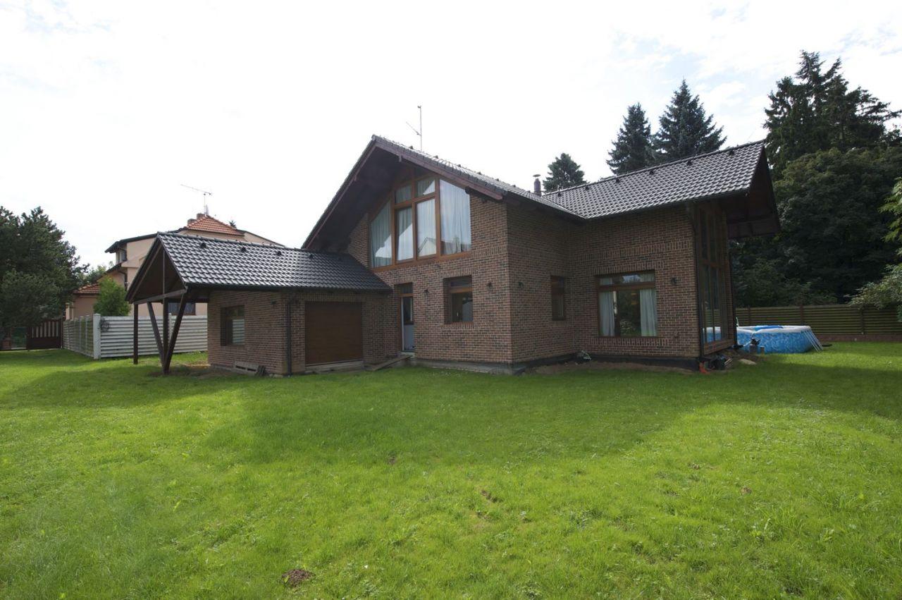 Дом в Праге, Чехия, 237 м2 - фото 1