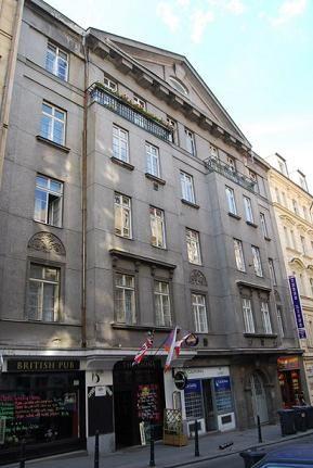 Квартира в Праге, Чехия, 125 м2 - фото 1