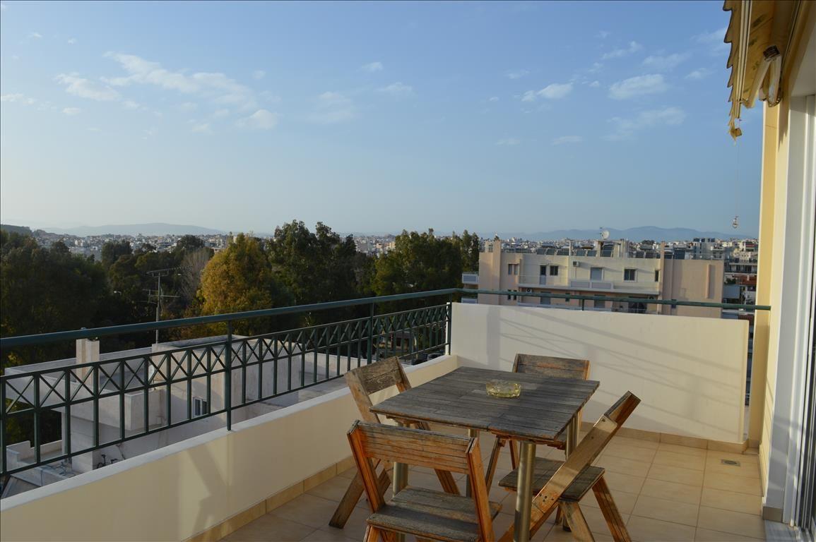 Квартира в Глифаде, Греция, 45 м2 - фото 1