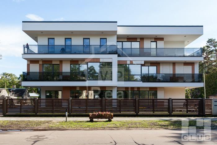 Квартира в Юрмале, Латвия, 100.5 м2 - фото 1