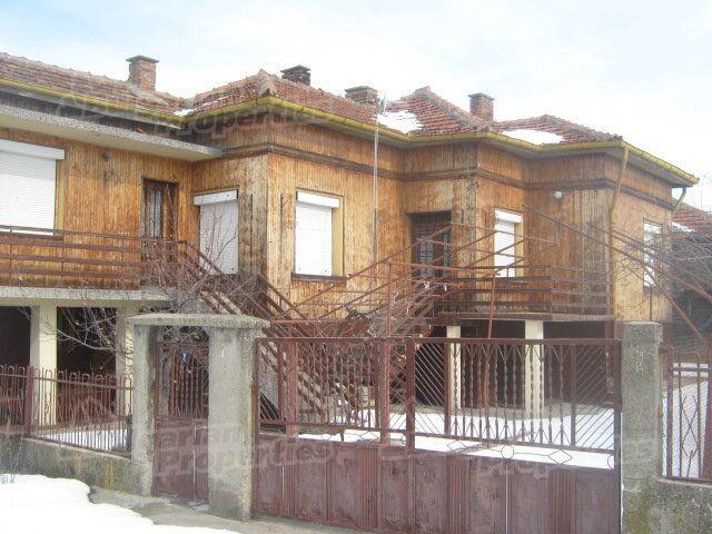 Дом в Видине, Болгария, 240 м2 - фото 1