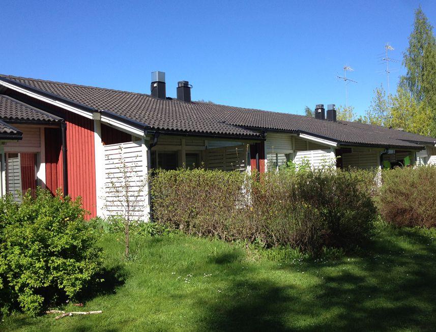 Доходный дом в Лаппеенранте, Финляндия, 120 м2 - фото 2