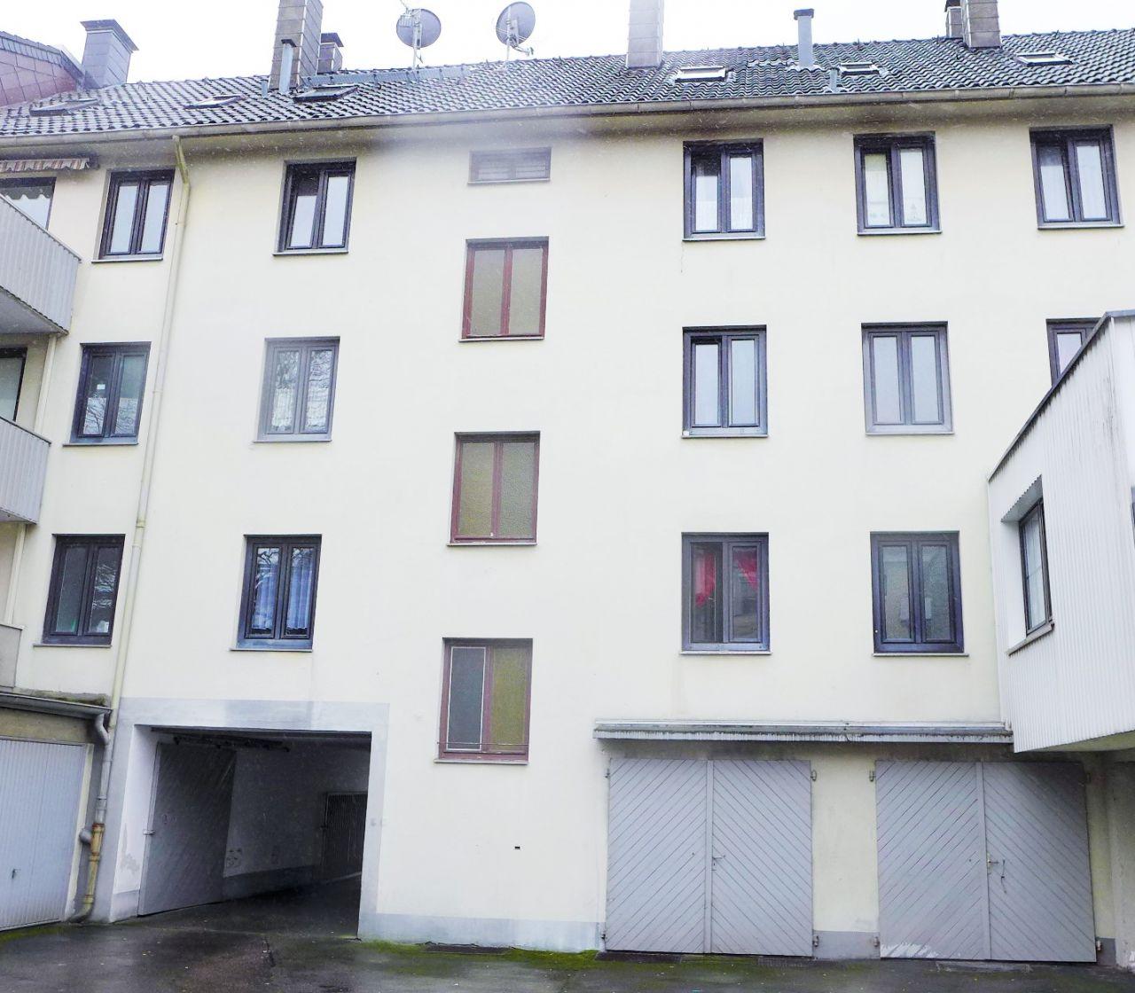 Дом в земле Северный Рейн-Вестфалия, Германия, 746 м2 - фото 1