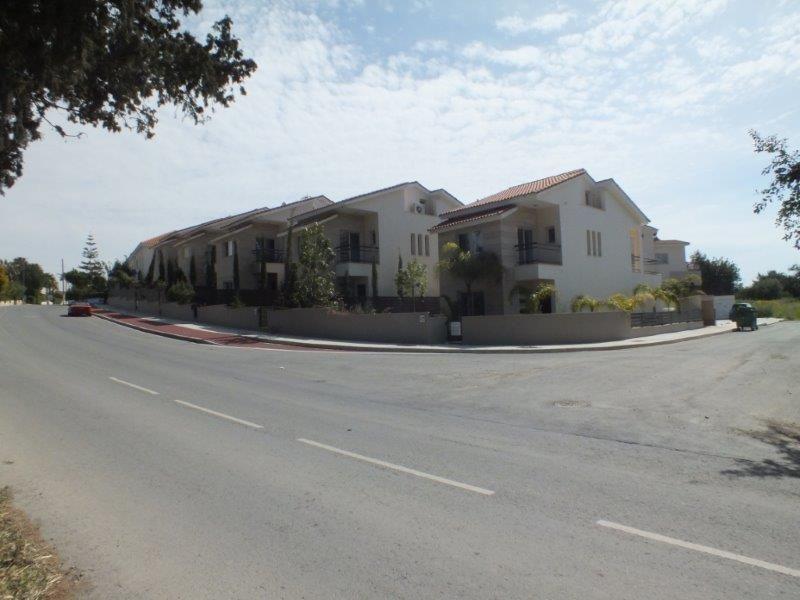 Мезонет в Лимассоле, Кипр, 200 м2 - фото 1