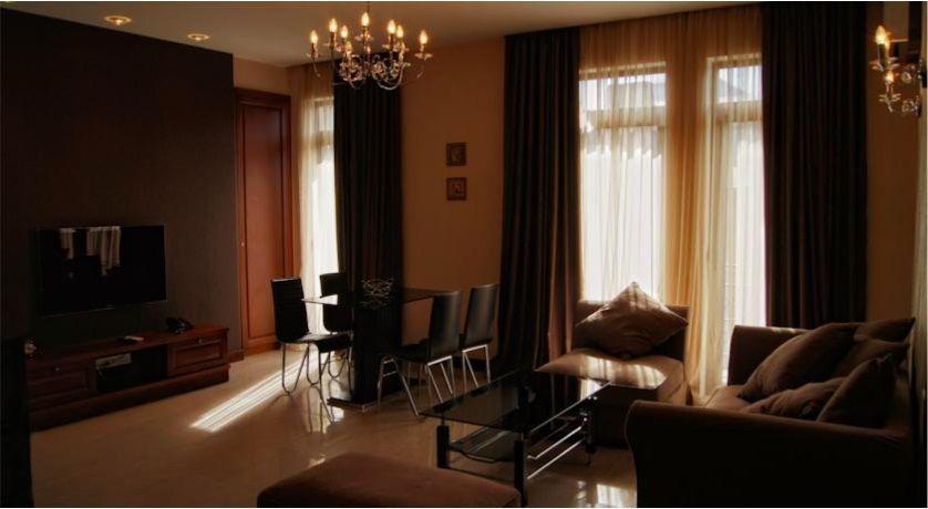 Отель, гостиница в Батуми, Грузия, 690 м2 - фото 4