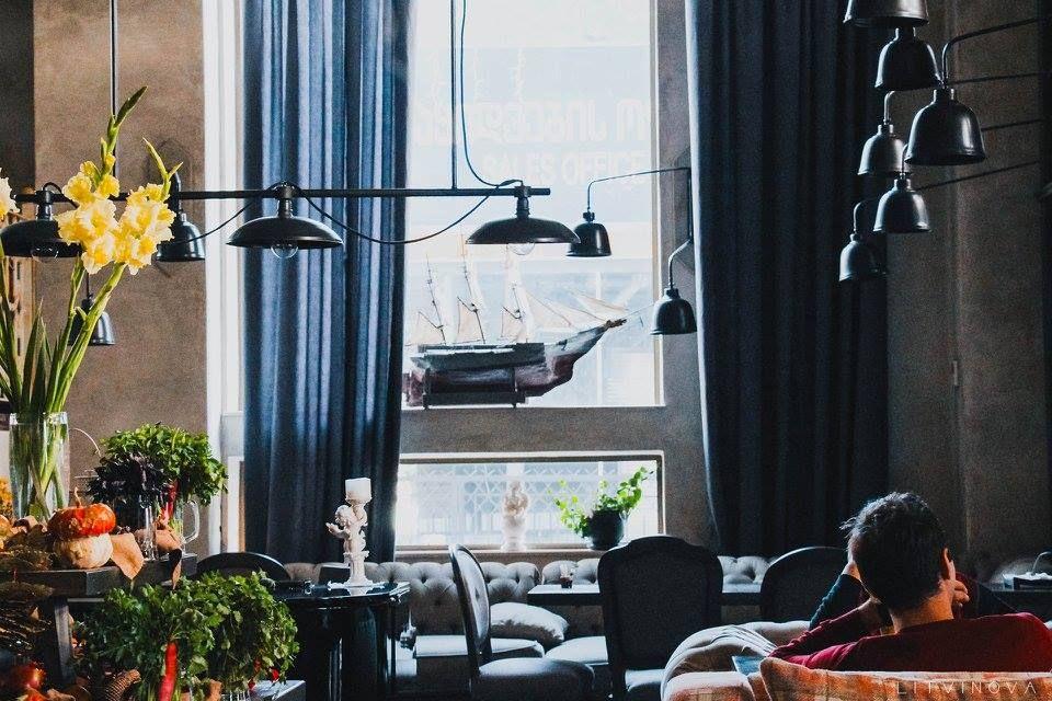 Отель, гостиница в Батуми, Грузия, 690 м2 - фото 5