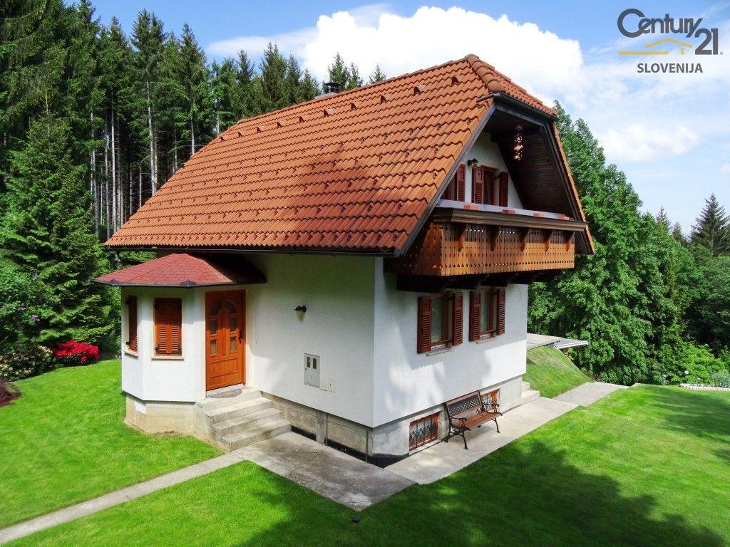 Дом в Мариборе, Словения, 1170 м2 - фото 1