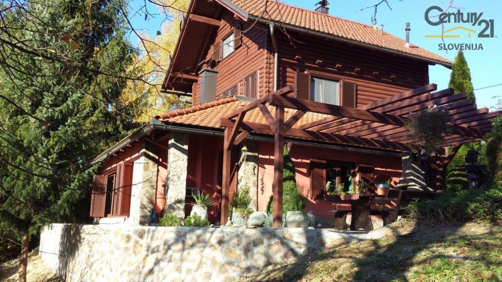 Дом в Сподня Кунготе, Словения, 185 м2 - фото 1