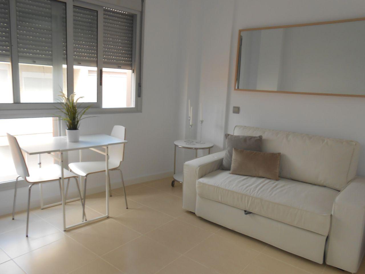Апартаменты на Гран-Канариа, Испания, 42 м2 - фото 1
