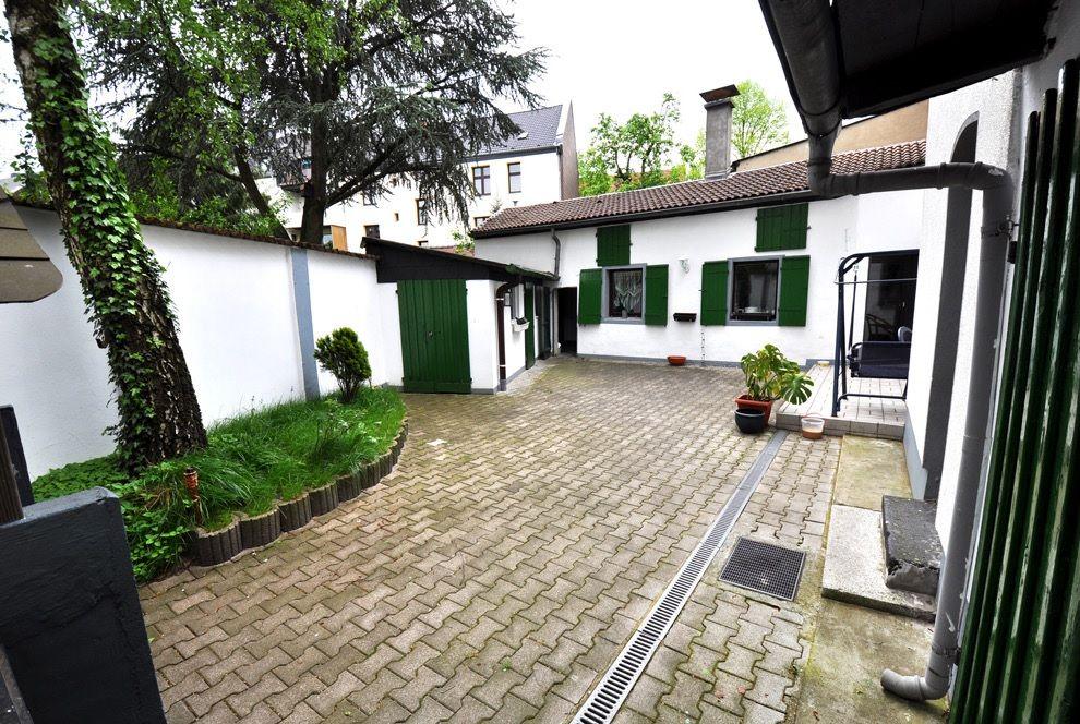 Доходный дом в Эссене, Германия, 380 м2 - фото 1