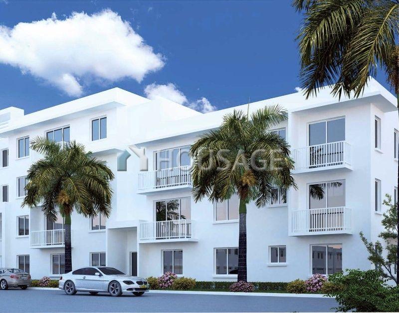 Квартира в Майами, США, 70 м2 - фото 1