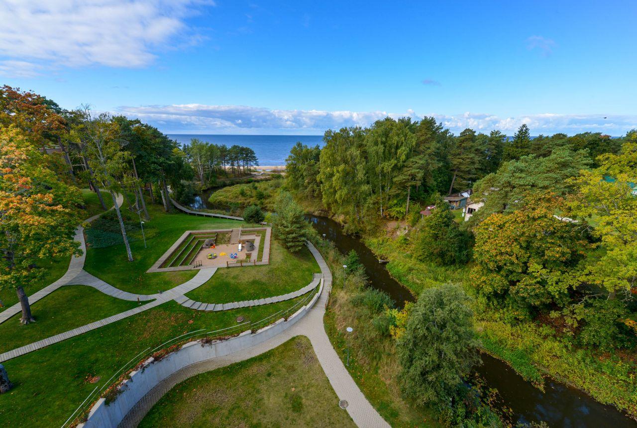 Квартира в Саулкрасты, Латвия, 75 м2 - фото 4