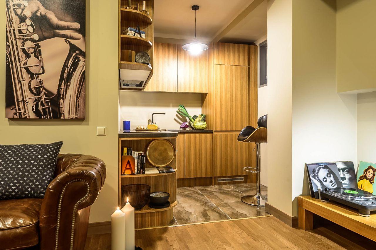 Квартира в Саулкрасты, Латвия, 75 м2 - фото 28