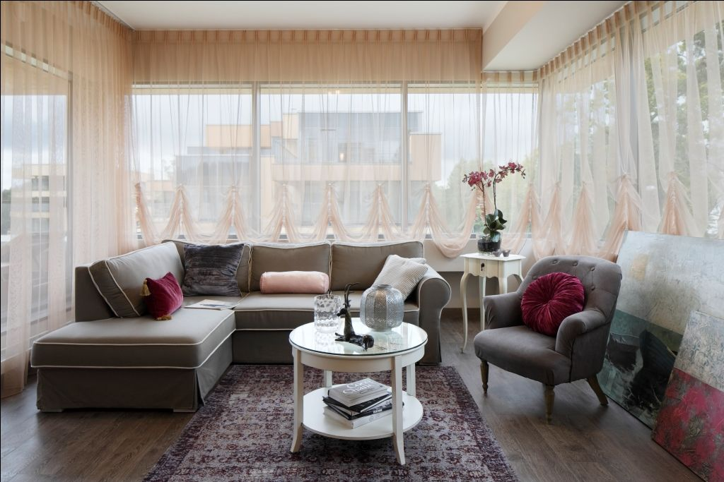 Квартира в Саулкрасты, Латвия, 75 м2 - фото 35